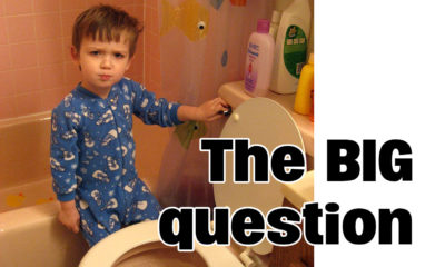 Toilet paper vs bum gun – which one is better? | The Thaiger