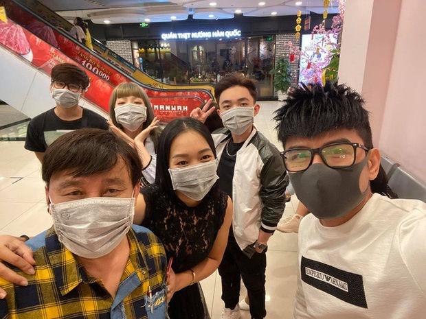 Kỳ Duyên làm clip chia sẻ cách chống dịch Corona | News by Thaiger
