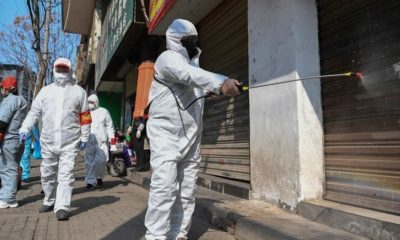 Coronavirus UPDATE – sharp increase in cases, UK officials battle to contain a new threat | The Thaiger