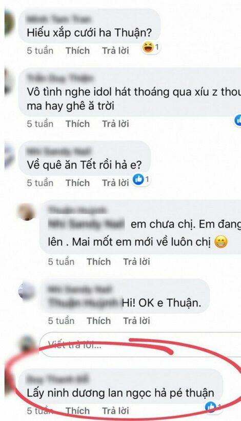 Nghi vấn Chi Dân và Ninh Dương Lan Ngọc làm đám hỏi cách đây 1 tháng | News by Thaiger