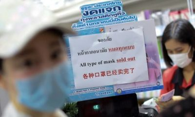 Thailand charters civilian plane to repatriate stranded Thais in Wuhan | The Thaiger