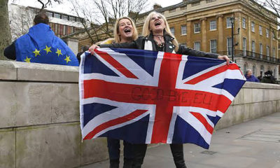 Brexit – a personal diary | The Thaiger