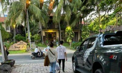 2 du khách từ Daegu từ chối cách ly rời Phan Thiết đến Nha Trang | Thaiger