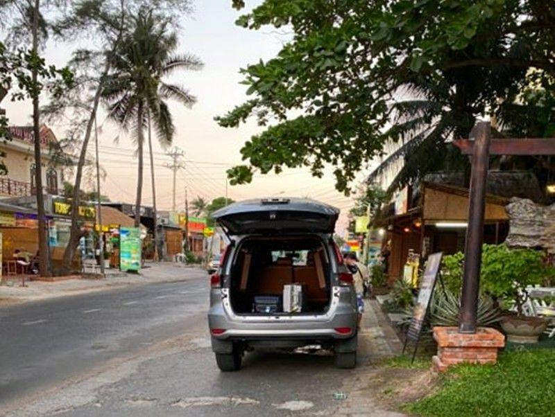 2 du khách từ Daegu từ chối cách ly rời Phan Thiết đến Nha Trang   News by Thaiger