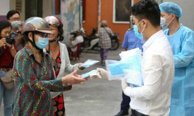 Đã có 8 người dương tính với corona tại Việt Nam | The Thaiger