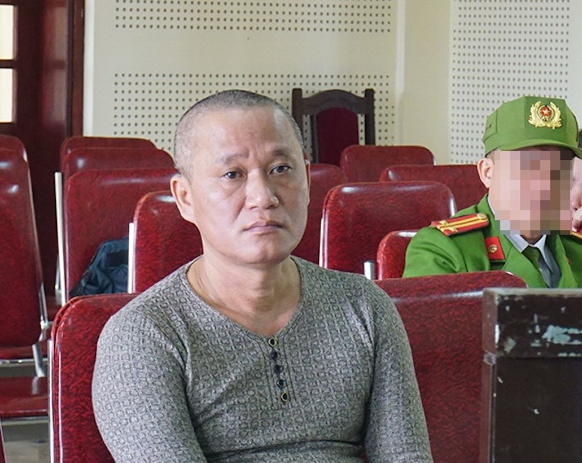 Nghệ An: Lĩnh án tử hình vì buôn ma túy khi đi khám bệnh | Thaiger