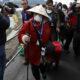 Three Thais on Yokohama virus ship have COVID-19 coronavirus | The Thaiger