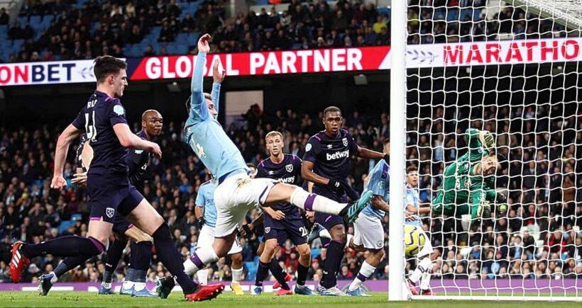 Highlight trận Man City vs West Ham: De Bruyne tỏa sáng, Man City giành chiến thắng nhẹ nhàng | News by Thaiger
