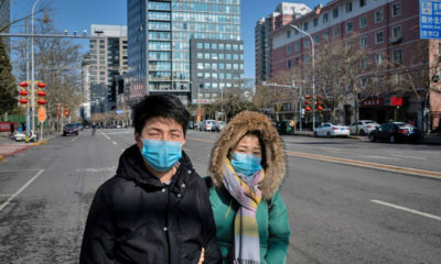 UPDATE: China coronavirus deaths reach 1665, Taiwan reports first fatality | The Thaiger