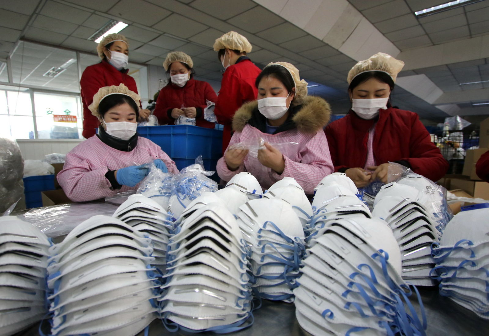 Coronavirus UPDATE: No cases in Indonesia, why? Are paper face-masks effective? | Thaiger