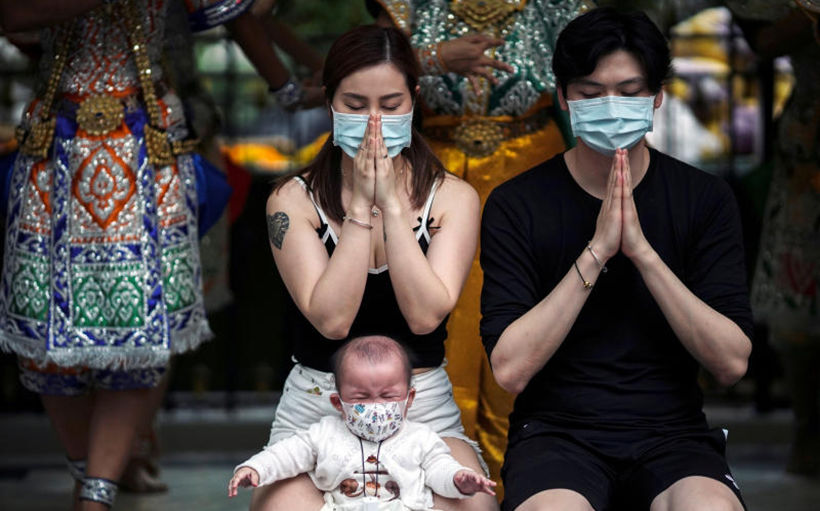 UPDATE: Thai coronavirus cases hit 40, up from 37