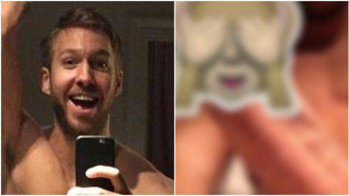 Calvin Harris bị nghi lộ ảnh nhạy cảm mà Taylor Swift lại bị réo gọi | News by Thaiger