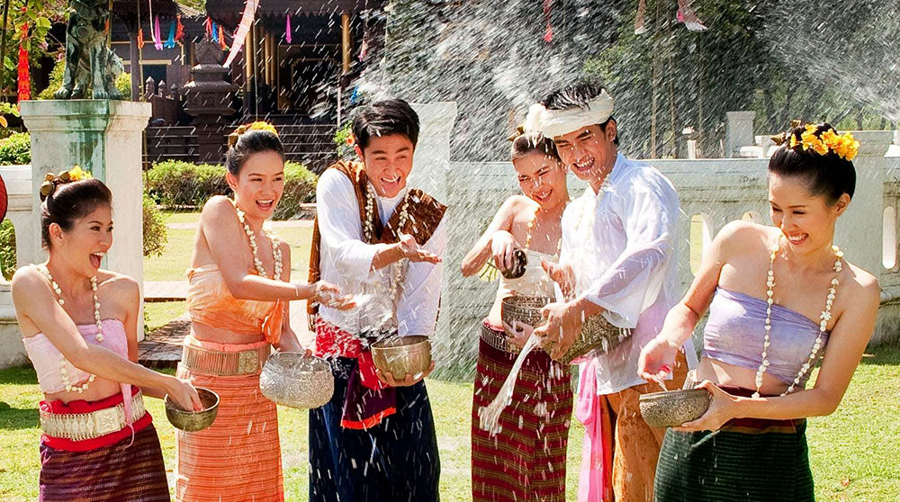 Top 10 dos and don'ts for the 2020 Songkran festival | News by Thaiger