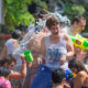 Thai government ponders nine day Songkran holiday | The Thaiger