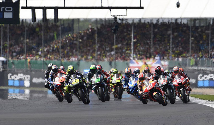 Thai MotoGP will go ahead after coronavirus check | Thaiger