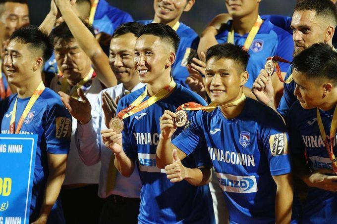 Bali United vs Than Quảng Ninh: Vòng bảng AFC Cup 2020 - 18h30 ngày 11/2 - Tham vọng của đội bóng đất mỏ | News by Thaiger