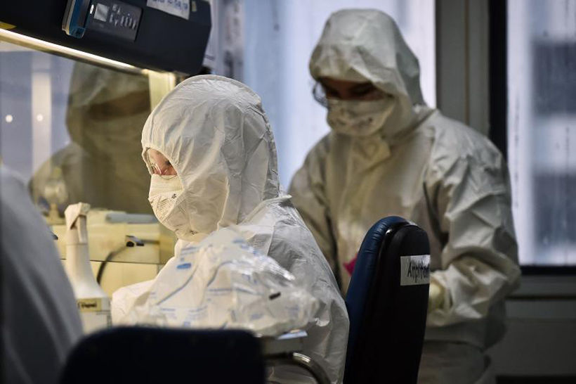 Thai evacuee from Wuhan clear of coronavirus, discharged from hospital | Thaiger