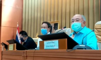 25 Covid-19 cases awaiting test results in Phuket, 5 cases confirmed yesterday | Thaiger