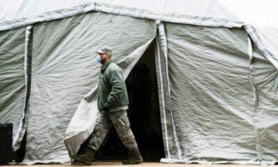 Tình hình dịch Covid-19: Hơn 21.000 người chết vì nCoV toàn cầu   Thaiger