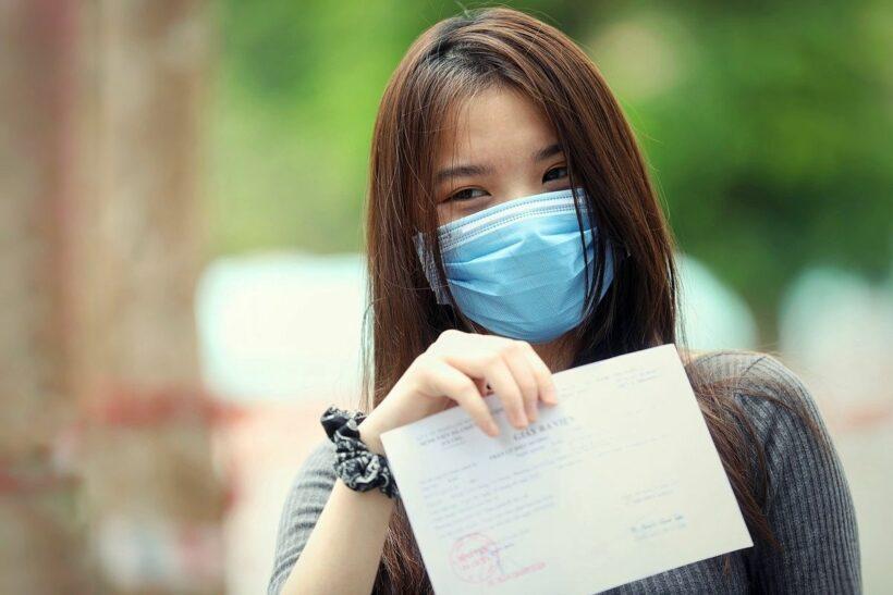 Cập nhật COVID-19 tại Việt Nam (Tối 30/3): Bệnh nhân CH Séc rối rít 'cảm ơn Việt Nam' khi xuất viện   News by Thaiger