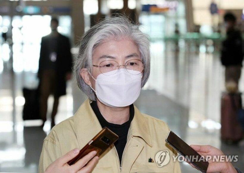 Hàn Quốc cử đội phản ứng nhanh giúp công dân bị cách ly tại Việt Nam   The Thaiger