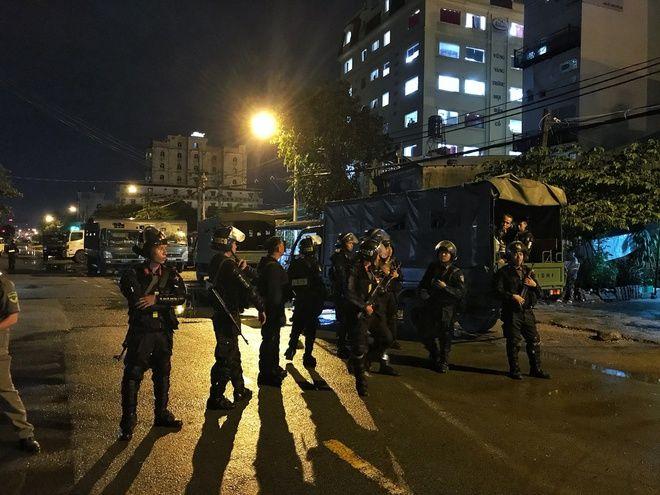 Công ty địa ốc Alibaba lừa đảo, 11 lãnh đạo liên quan bị bắt   News by Thaiger