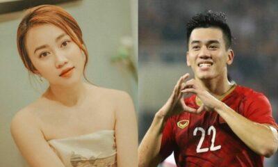 'Bạn gái Sơn Tùng' – Hồng Loan xác nhận hẹn hò với Tiến Linh | The Thaiger