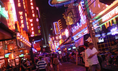 Bars, clubs and cinemas closed, but only in Bangkok and only for 14 days | Thaiger