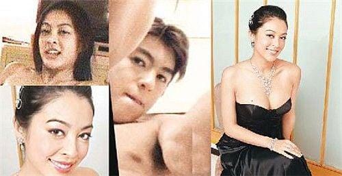 Kẻ phát tán 1.300 ảnh sex của Trần Quán Hy giờ ra sao?   News by Thaiger