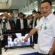 Thai health minister has a slash at 'dirty farang' | Thaiger