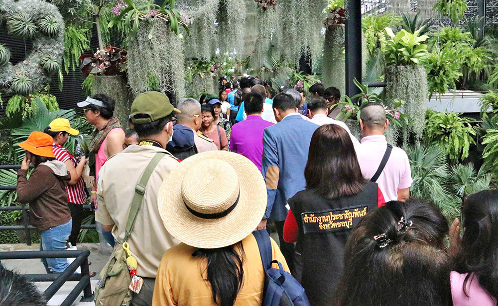 Thai tourism ministry proposes 5 billion baht in tourist stimulus packages | Thaiger