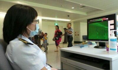 Toàn bộ hành khách trên chuyến bay có người Nhật nhiễm Covid – 19 đã được tìm thấy | The Thaiger