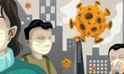 Cách nhận biết triệu chứng của virus corona (Covid-19) phát triển theo ngày | The Thaiger