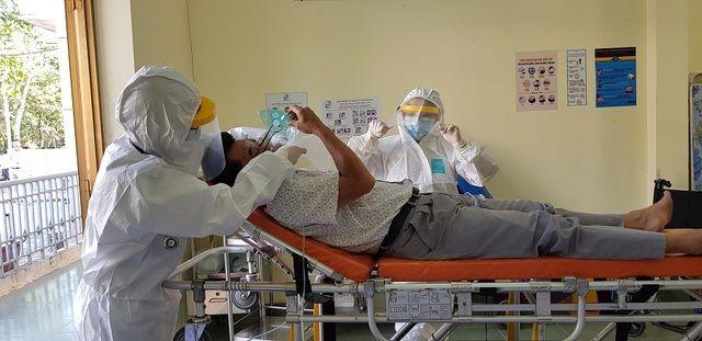 Toàn bộ hành khách trên chuyến bay có người Nhật nhiễm Covid - 19 đã được tìm thấy   News by Thaiger