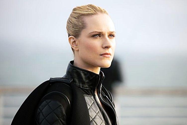 'Westworld' mùa 3 mở màn khốc liệt trên HBO Go   News by Thaiger