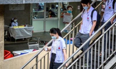 33 new cases announced for Thailand, total rises to 147   The Thaiger