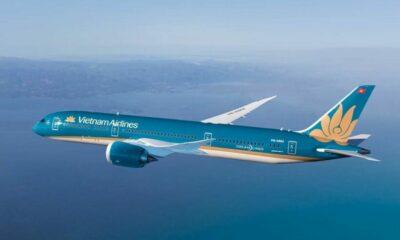 Lộ trình di chuyển của nữ tiếp viên hàng không Vietnam Airlines nhiễm Covid-19 | The Thaiger