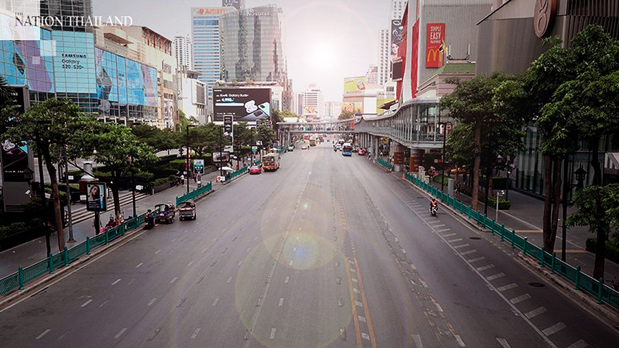 Panic, precautions and contradictions over Thailand's first coronavirus death | Thaiger