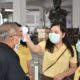 UPDATE: 11 new Covid-19 cases announced for Thailand – total now 70 people | Thaiger