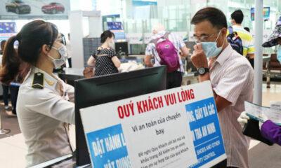Từ 16-3 phải đeo khẩu trang khi đến nơi công cộng | The Thaiger