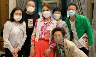 ทูลกระหม่อมฯ ทรงห่วง ผีน้อย นับพันกลับไทย แนะควรกักตัว | The Thaiger