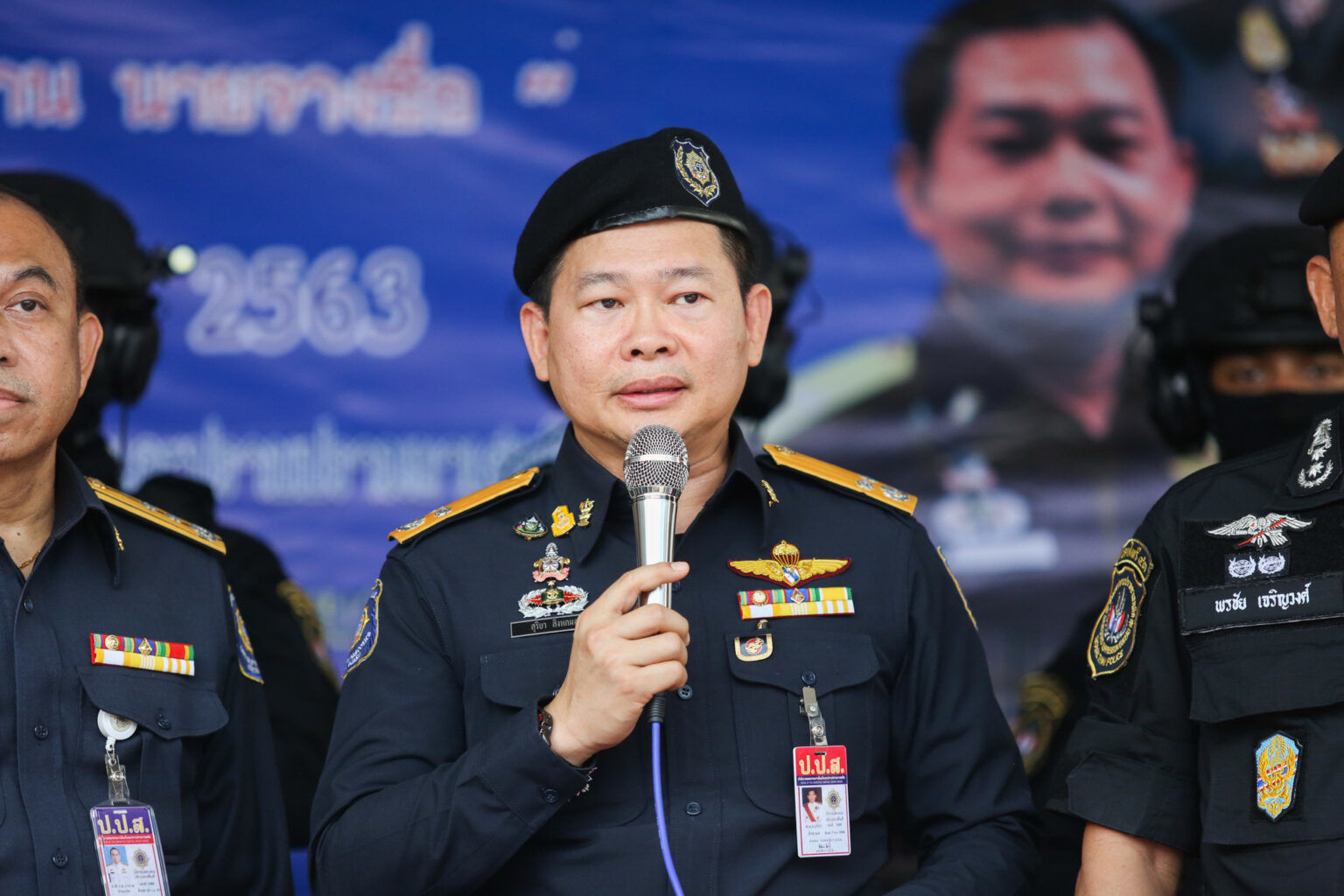 Police seize drug lord's assets valued at 130 million baht | News by Thaiger
