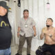 Russian overstayer busted for drugs in Pattaya | Thaiger