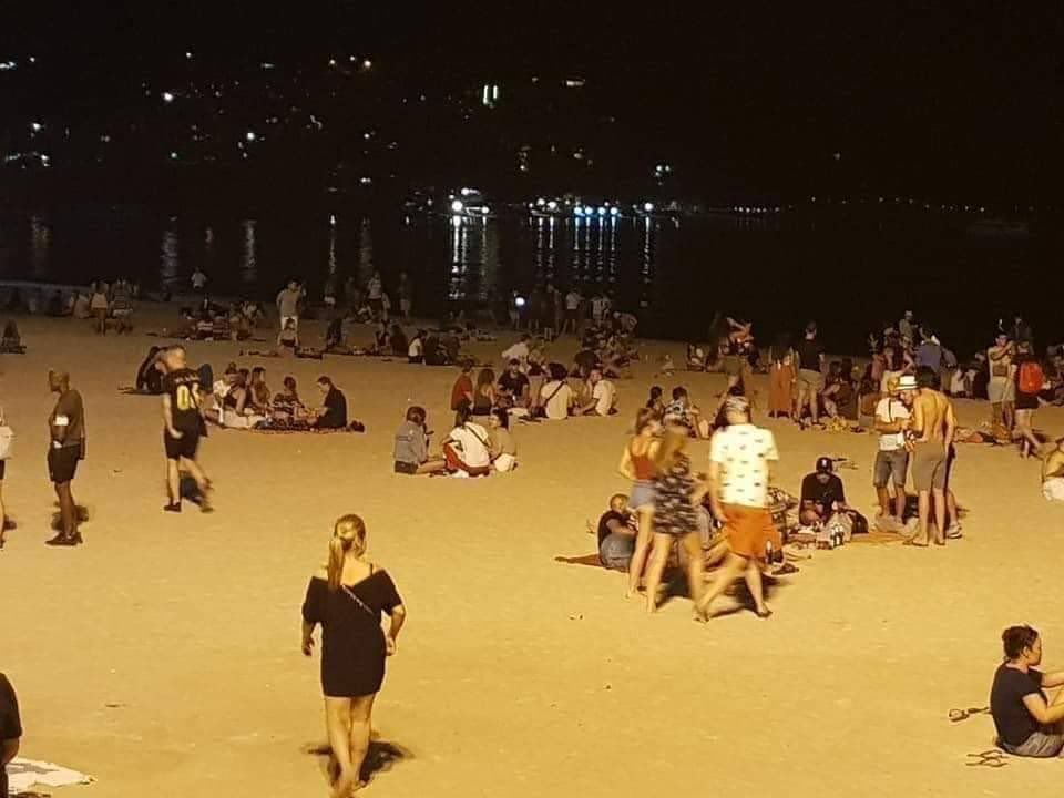 Curfew on tourists, foreign and Thai, in Phuket | News by Thaiger