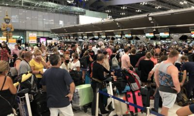 9 Thai airlines stop services during Covid-19 crisis   The Thaiger