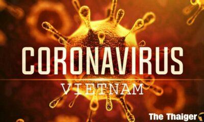 COVID-19 tại Việt Nam: Thêm 4 trường hợp nhiễm SARS-CoV-2 bay từ nước ngoài về | The Thaiger
