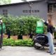 Grab Food launches 'contactless delivery' | The Thaiger