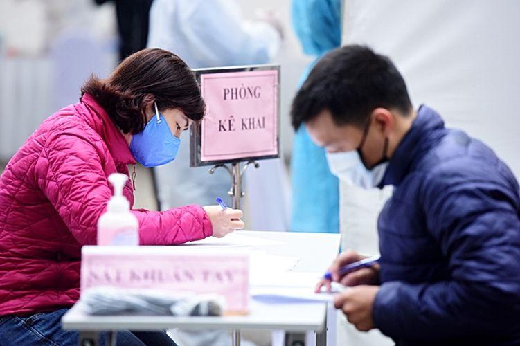 COVID-19: Trạm xét nghiệm nhanh nCoV đầu tiên tại Hà Nội | News by Thaiger