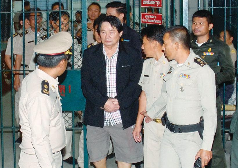 """Comply or I'll tear it down myself"" Pattaya mayor tells encroaching resort | News by Thaiger"