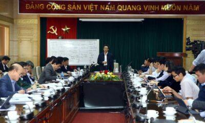 Tiến hành khai báo sức khoẻ toàn bộ người dân Việt Nam | Thaiger